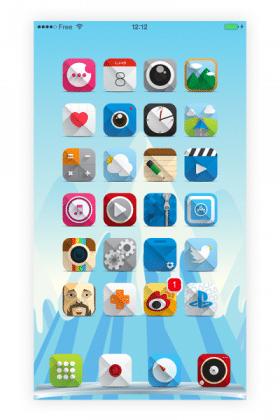 Ambre iOS 9