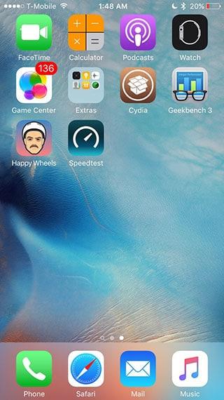 iphone-ios-9-jailbroken