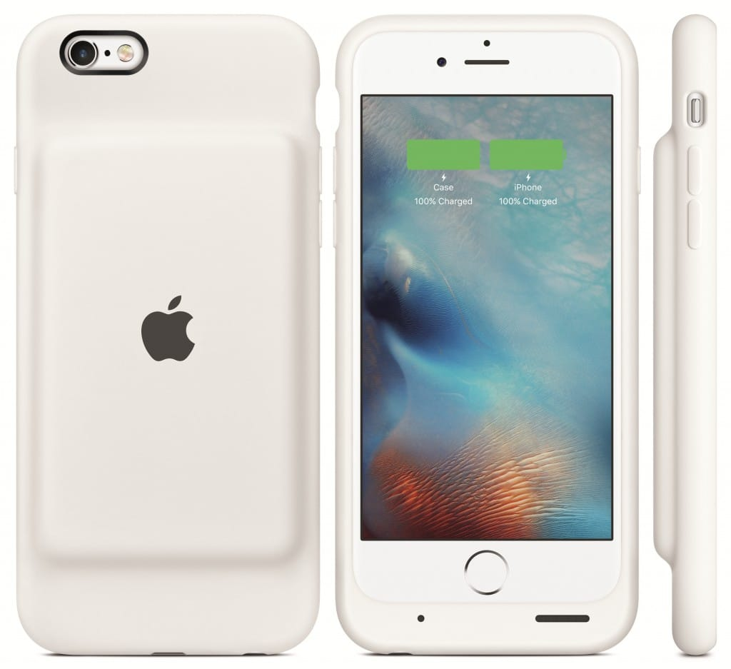 iPhone 6s Smart Battery case7