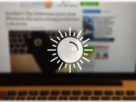 how to make a macbook screen sleep