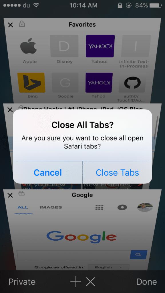 safari-close-all-tabs