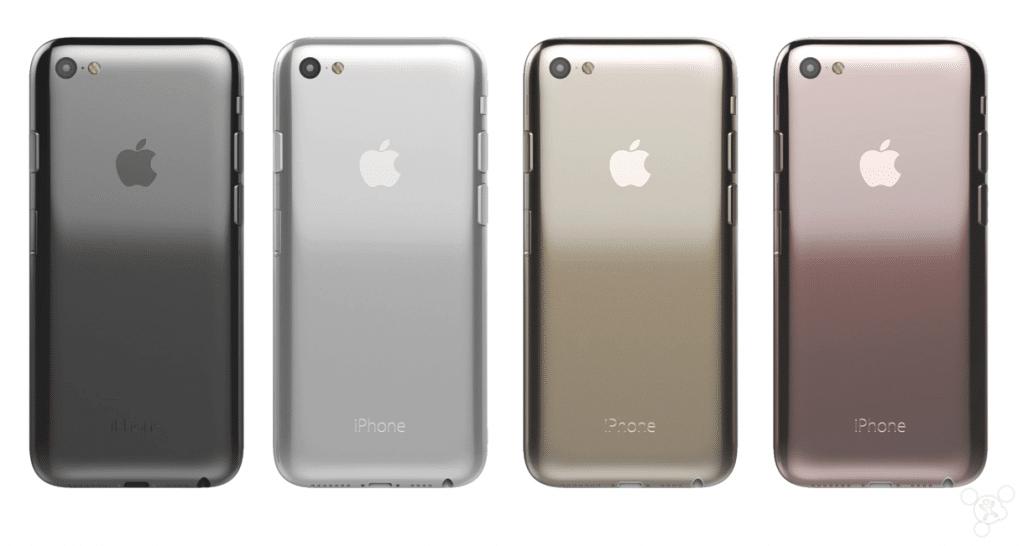 iPhone 7? Photo: Arthur Reis