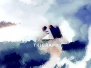 Trigraphy