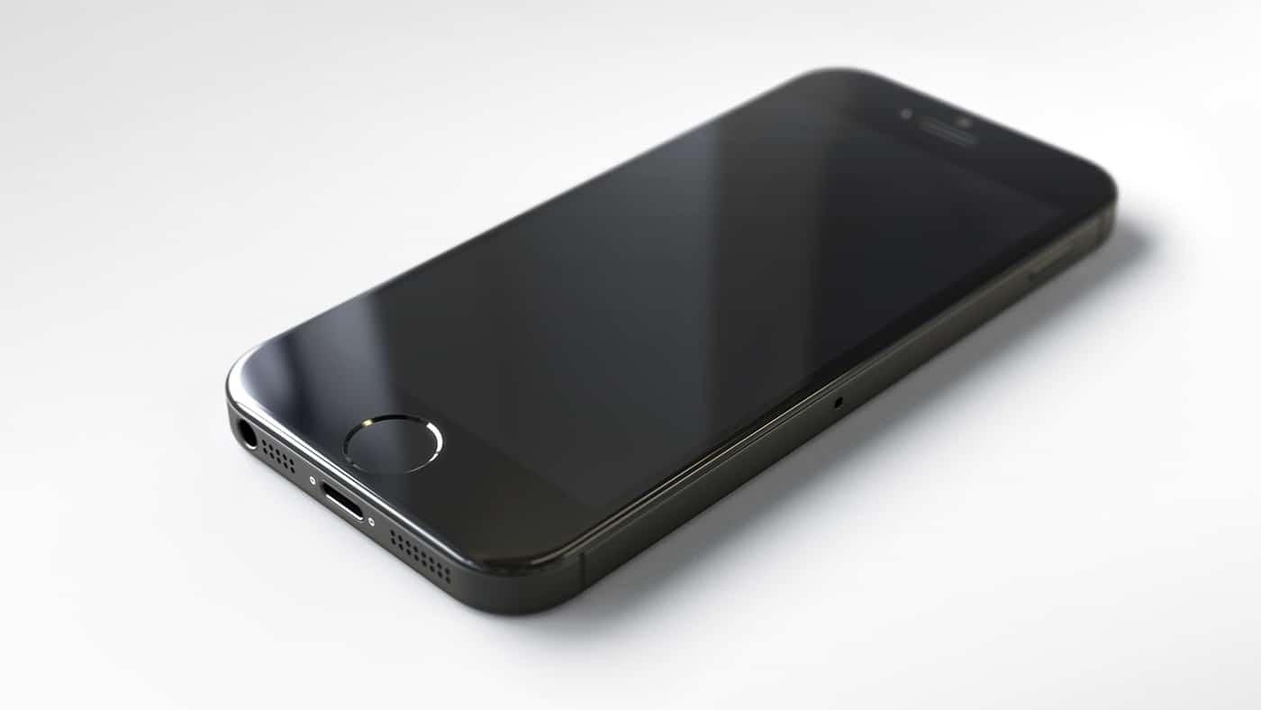pulgadas de iphone 5s