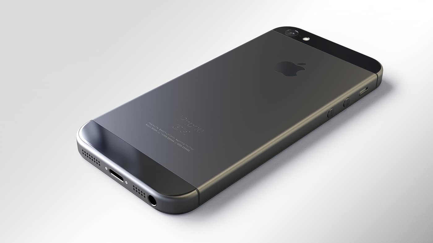 a new iphone 5se concept based on the rumors so far
