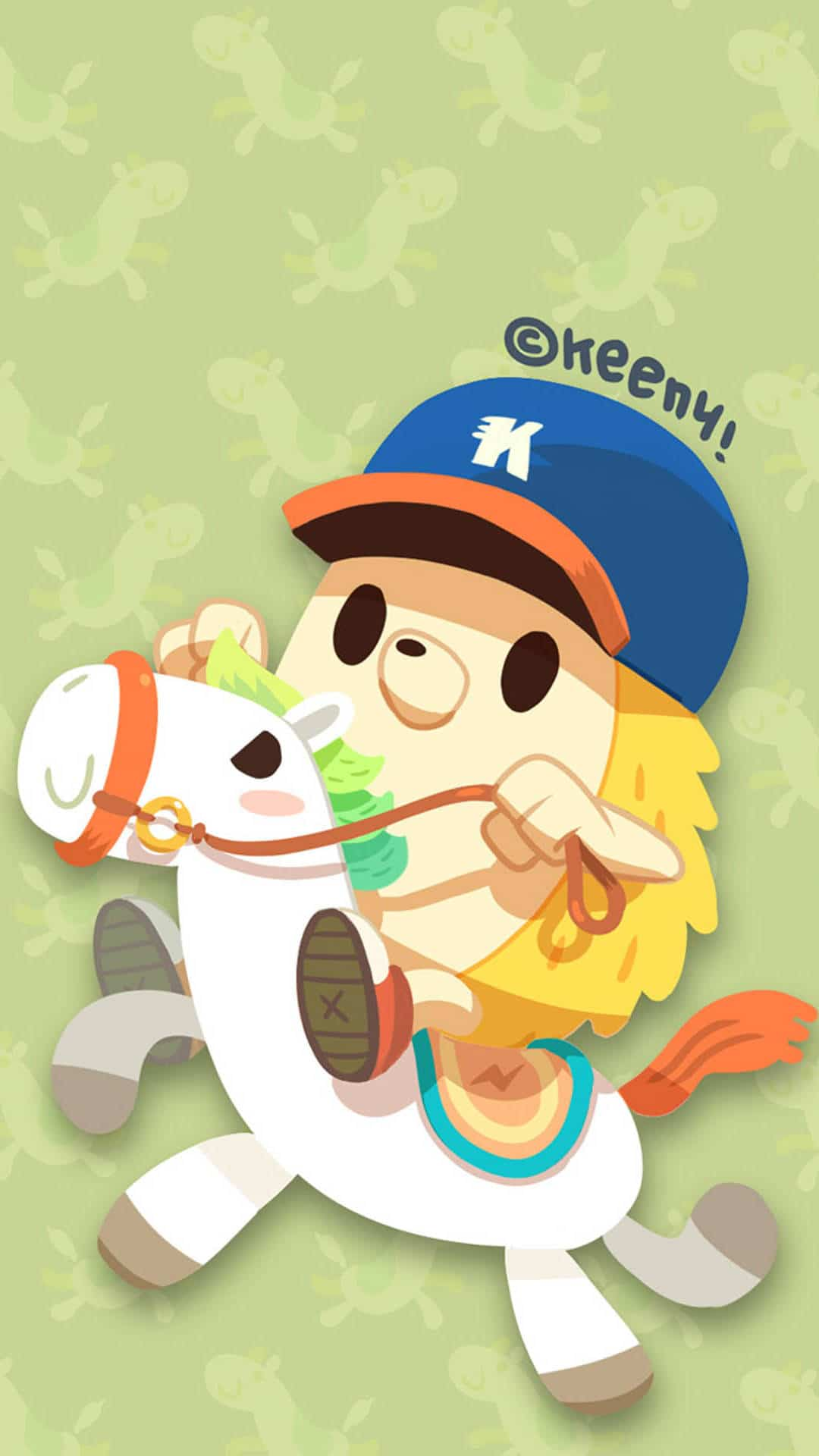 cute iphone wallpapers cool 6s apple backgrounds keeny lives characters cartoon wallpaperaccess applelives
