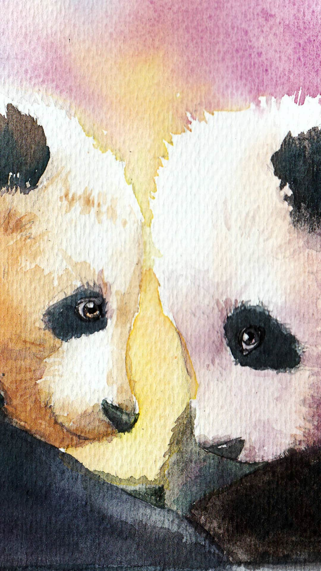 11 cute panda wallpapers for iphone with 1920x1080 resolution apple lives - Cute wallpapers ...