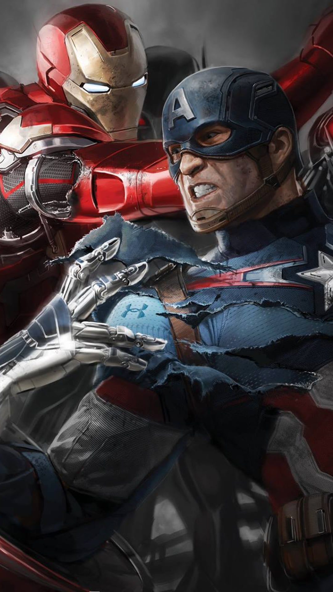 Captain america civil war hd wallpapers for iphone apple - Captain america hd mobile wallpaper ...
