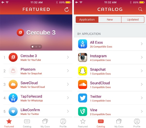 Extensify Store for iOS 9 Lets You Install Tweaks Without a
