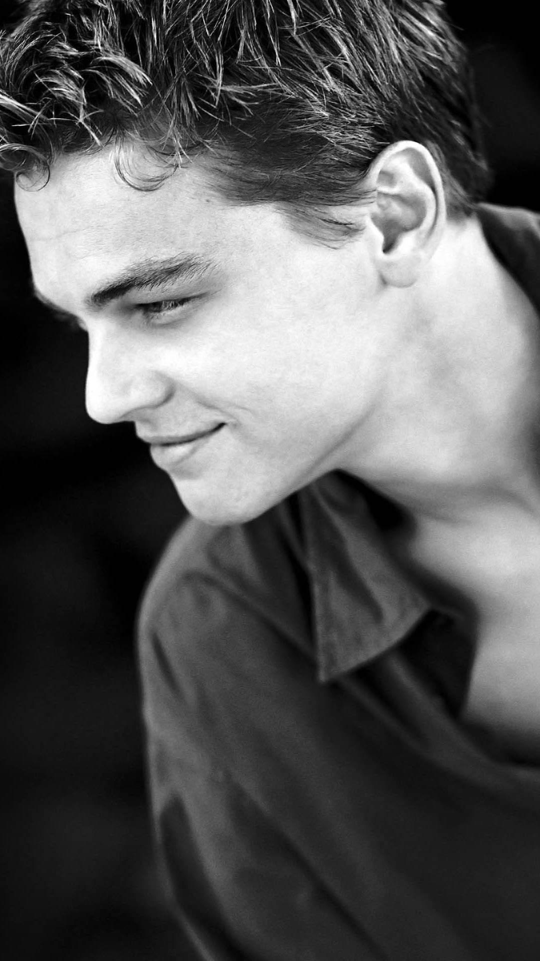 28 leonardo dicaprio wallpapers for iphone - apple lives