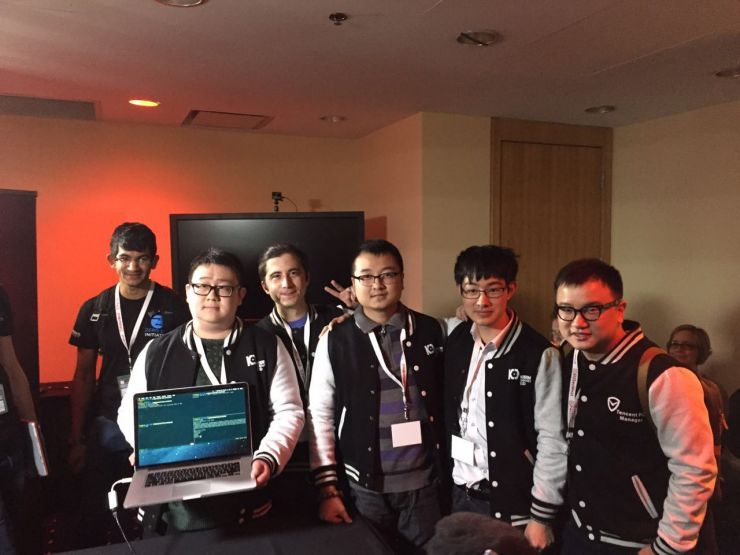Chinese hackers in Pwn2own 2016