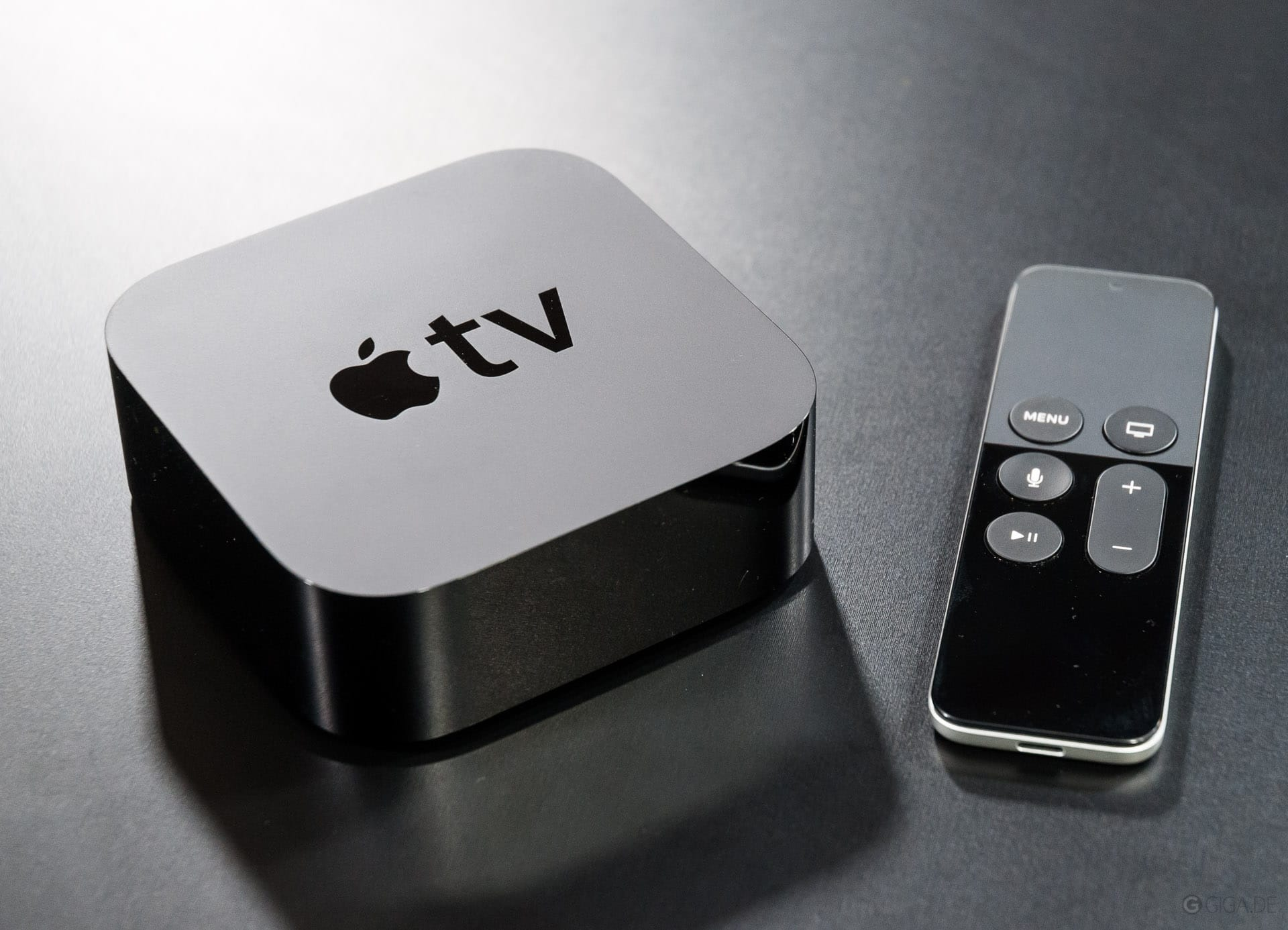 how to downgrade firmware on apple tv