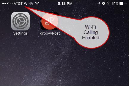att wifi calling enabled
