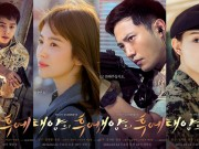 Descendants of the Sun Wallpaper HD