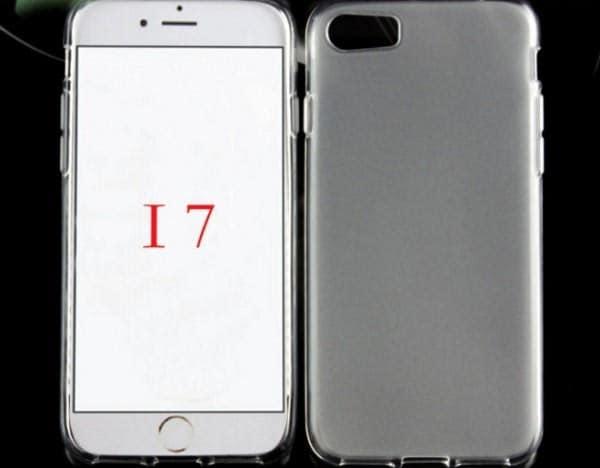 iPhone 7 case 2