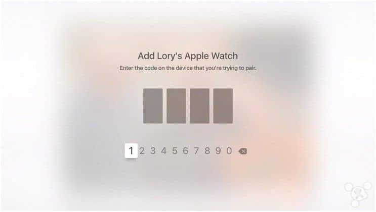 4-digit code