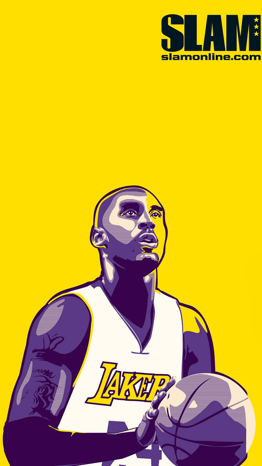los angeles lakers kobe bryant wallpaper