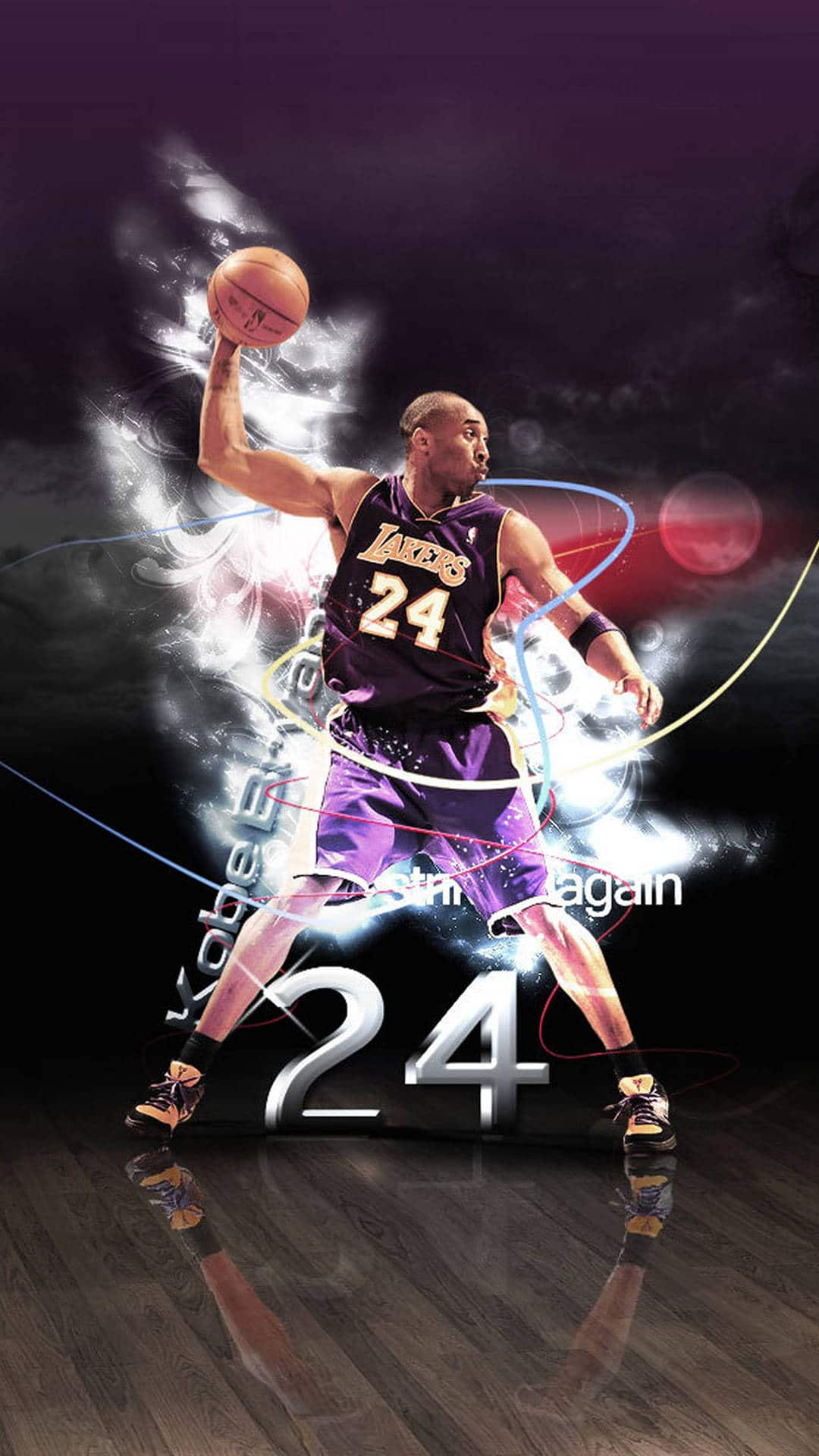 kobe bryant live wallpaper iphone 6s
