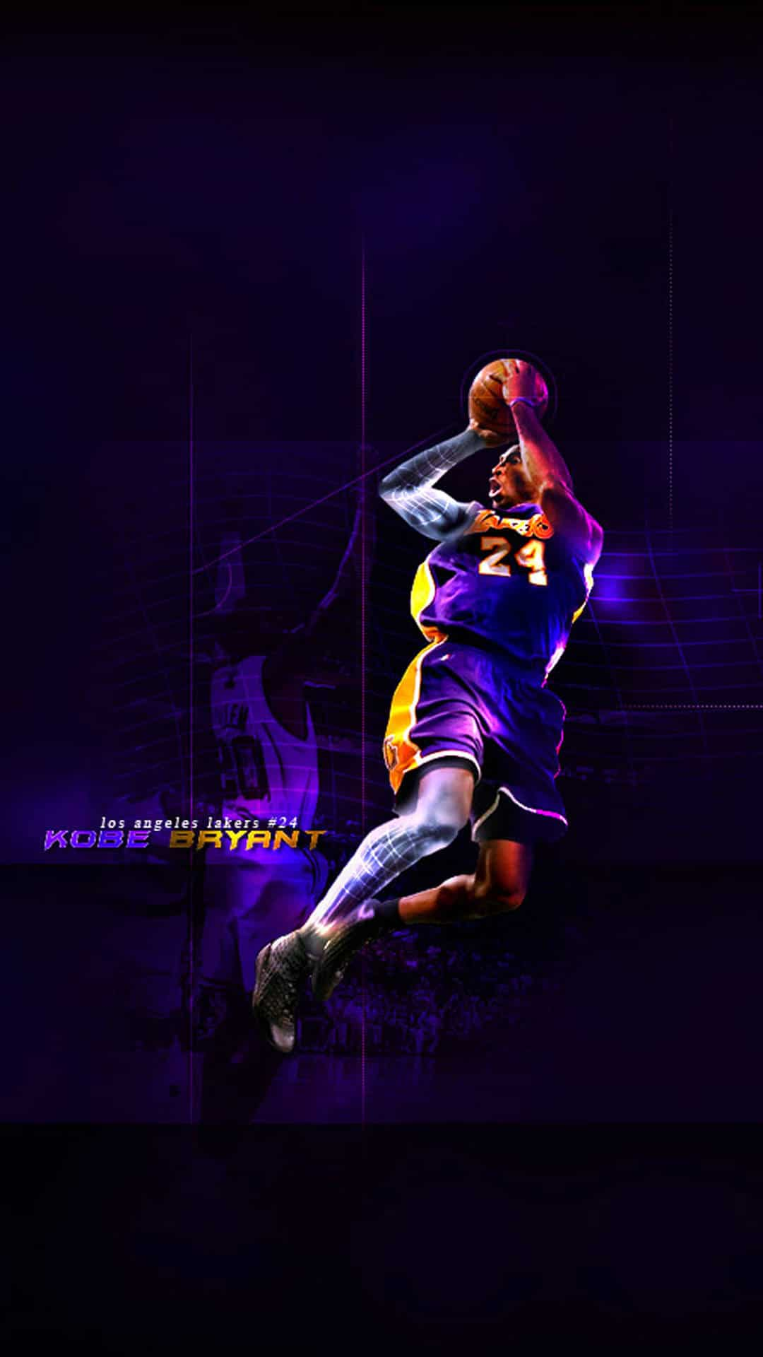 Lakers wallpaper
