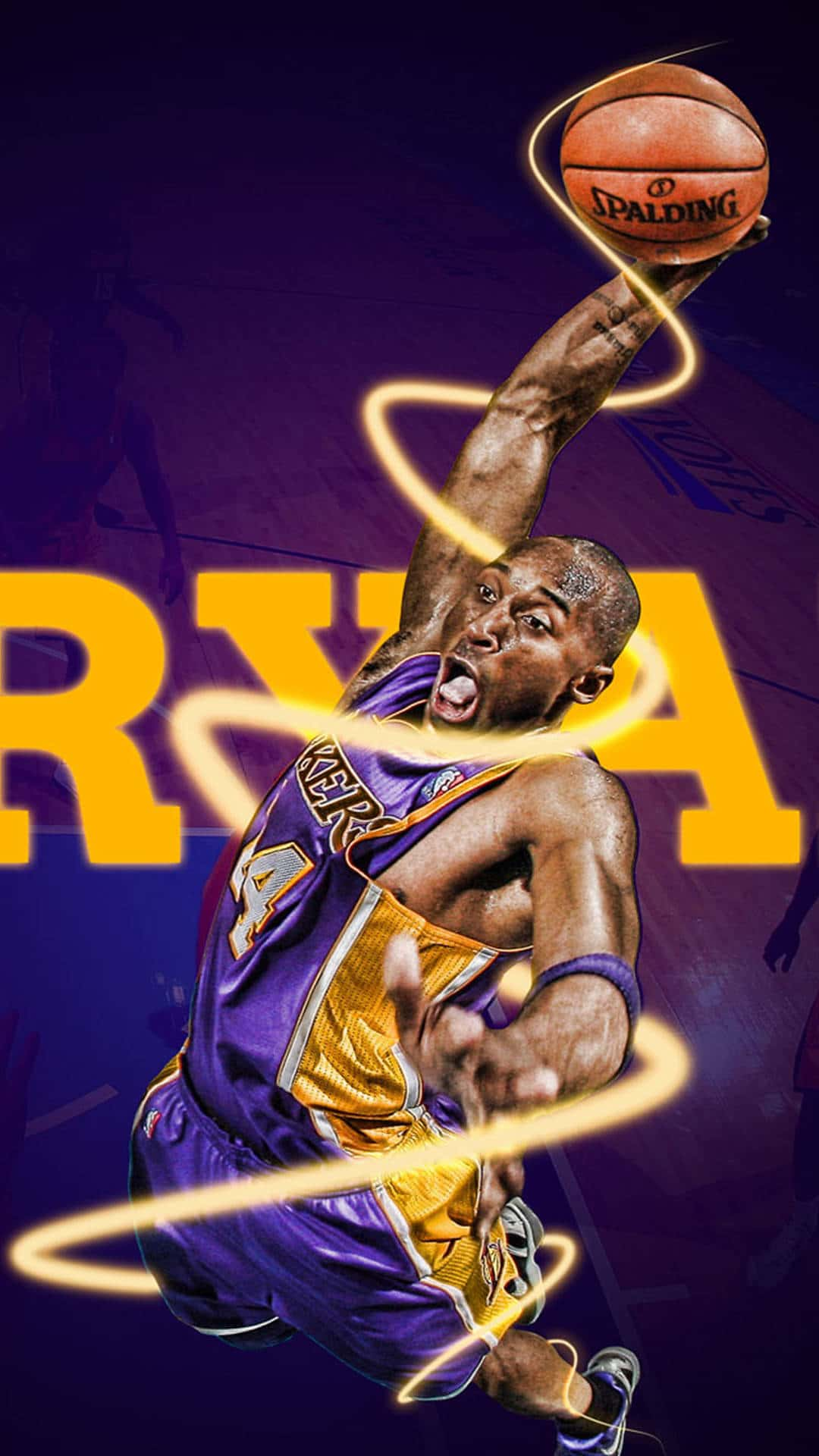 30 Kobe Bryant Wallpapers HD For IPhone 2016