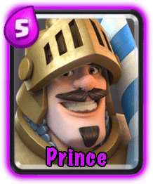 Prince-Epic-Card-Clash-Royale