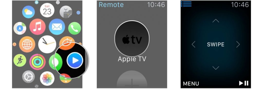 how-to-use-apple-tv-remote-app