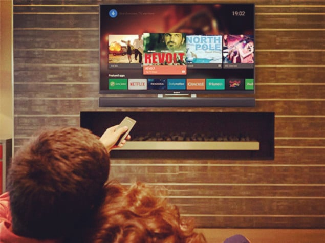 Download Android TV App to Remote Control Android TV Device