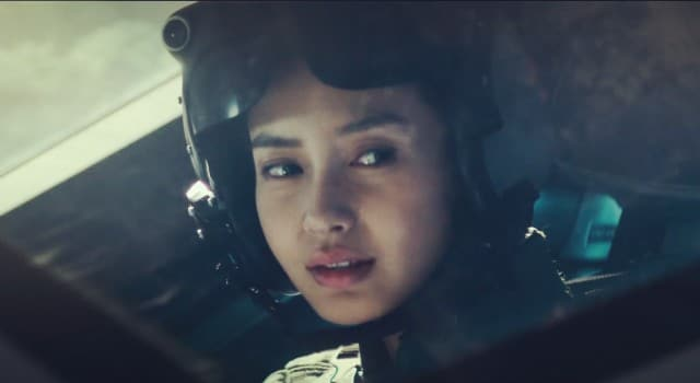 independence day: resurgence angelababy