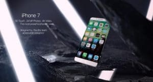 iPhone 7 Concept Made by DBS