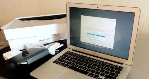 how to fix wigely macbook pro screen