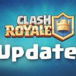 Clash Royale 1.3.2