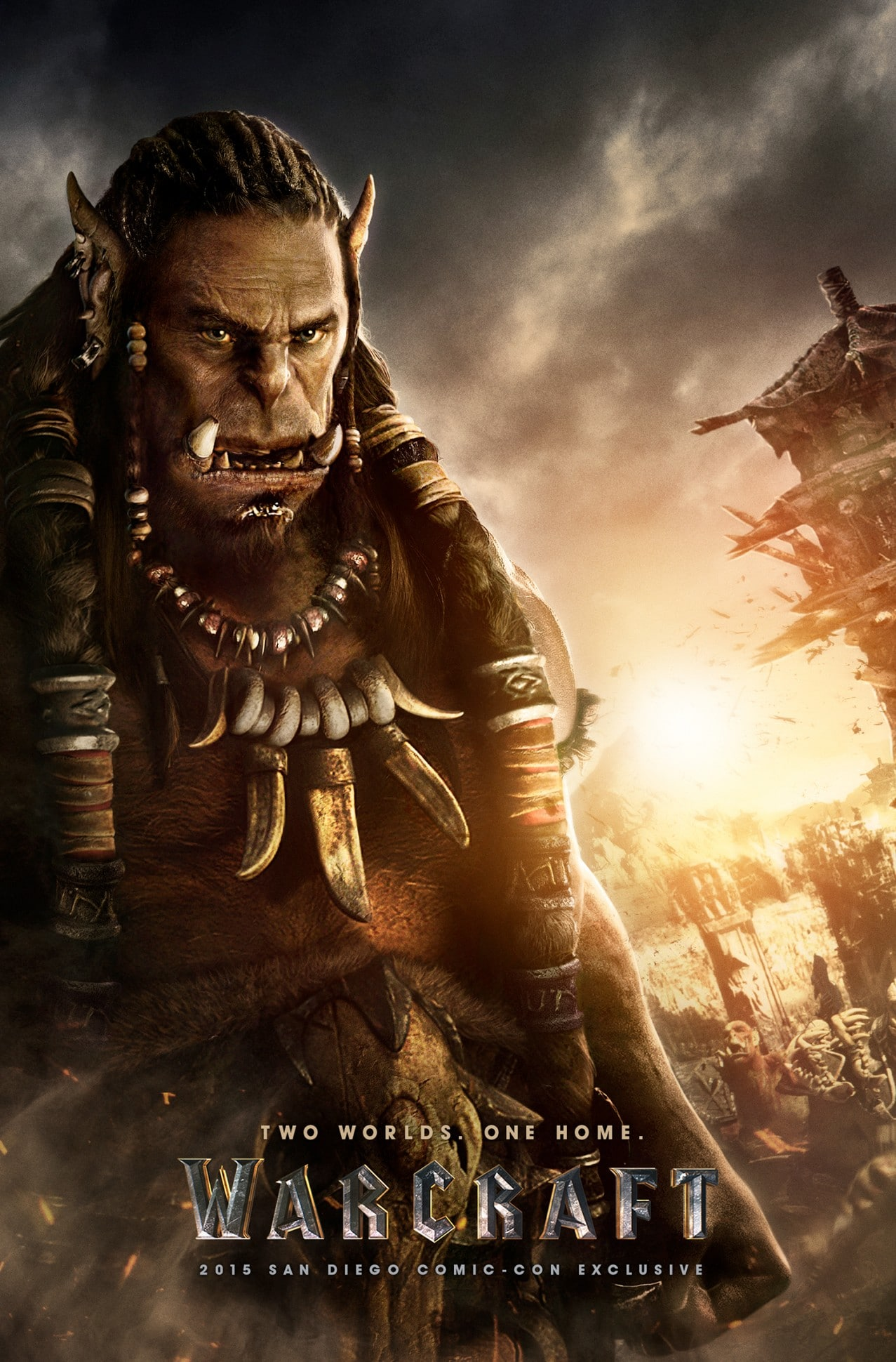 Must see Wallpaper Movie Iphone 5 - Warcraft-Movie-Durotan-SDCC-Character-Poster-1277x1940  Graphic_682886.jpg