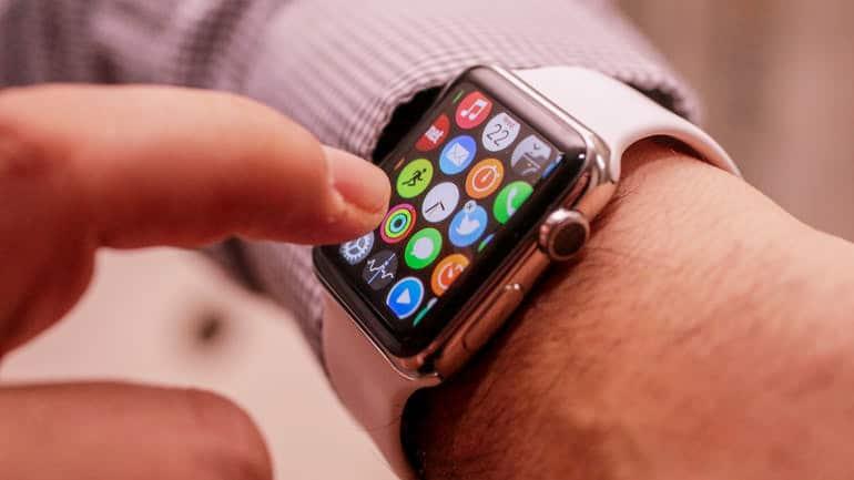 Как закрыть приложение на apple watch